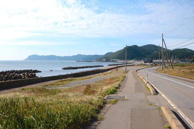 海と平野が育む食材の宝庫「津軽半島」