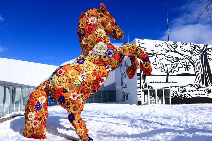 アートな十和田の今に触れる!「十和田市現代美術館」
