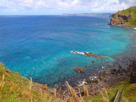 積丹ブルーと壮大な地形美!北海道「神威岬」最果ての絶景