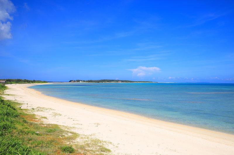 日本の渚百選!久米島「イーフビーチ」絶景&グルメで夏を楽しむ