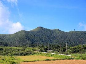 まさに天空の城!?久米島「宇江城跡」絶景が魅せる島の顔