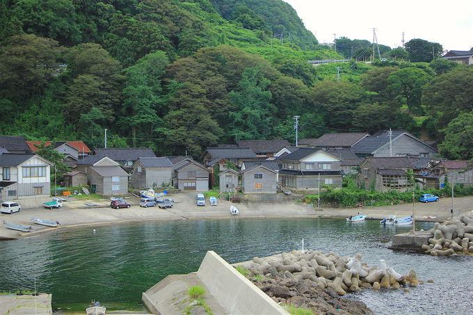 古き良き日本の原風景が根付く!能登半島「輪島」