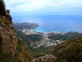 神の集う島・伊豆諸島「神津島」東京の秘境の楽しみ方
