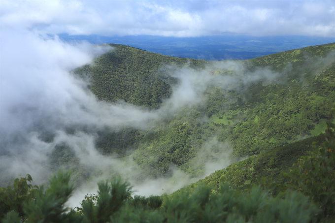 北海道旅行に「藻琴山」ハイキングをプラスしてみては?