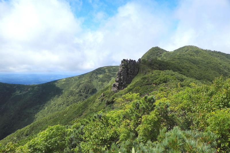 森林限界と屈斜路湖の大パノラマ!北海道「藻琴山」ハイキング