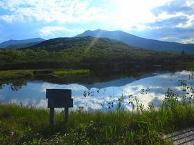 もう一つの知床五湖!?北海道「羅臼湖」絶景の湖沼ハイキング