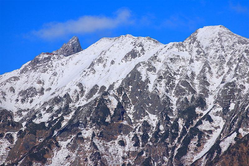 登山をせずに楽しめる!奥飛騨・新穂高で北アルプスへ絶景山岳旅