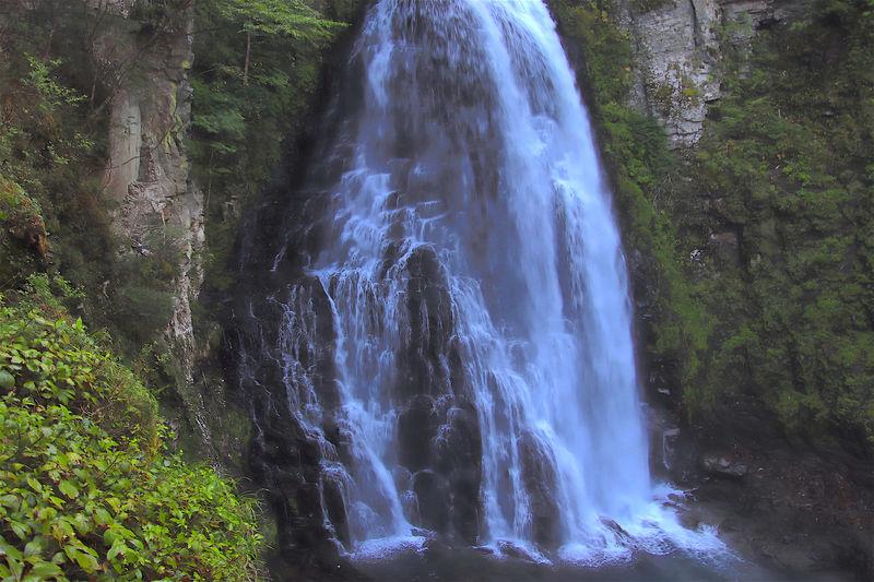 大自然に癒されたい!信州・乗鞍高原で「三名滝」ハイキング