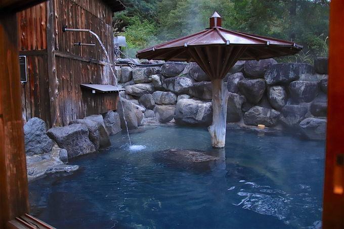 北アルプスに抱かれる秘湯!新穂高温泉と「深山荘」