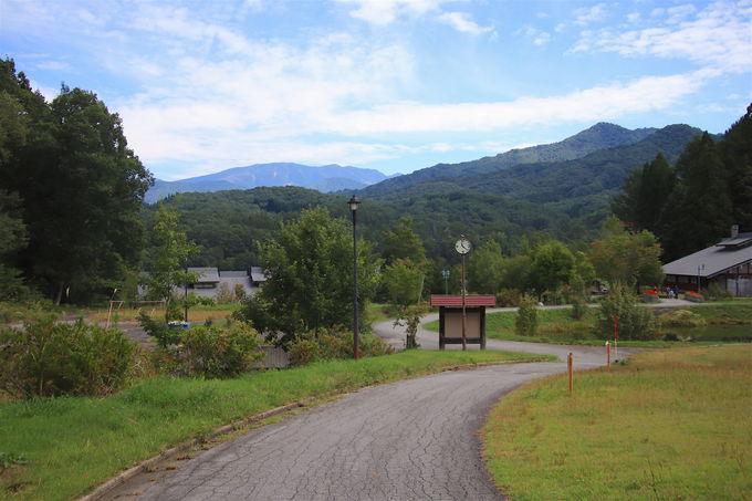 奥飛騨観光の穴場「山之村牧場」を訪れよう!