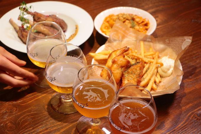 伊豆半島のリゾート「沼津」で食べたい!絶品グルメの名店4選