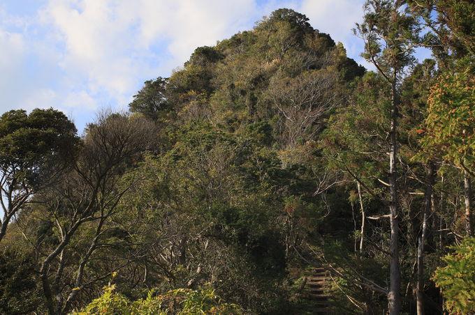 低山だけど面白すぎる!千葉が誇る関東百名山「伊予ヶ岳」