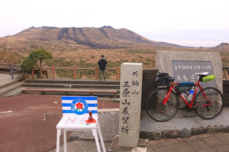 火山と歴史が織りなす!東京離島「伊豆大島」のフォトスポット4選