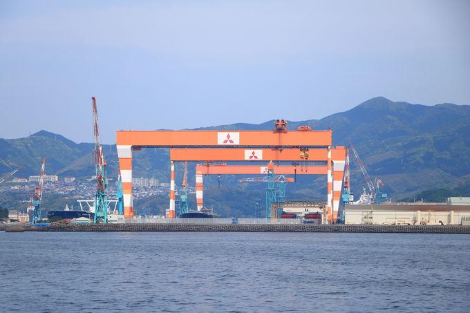 近代日本発展の軌跡!世界遺産の島「端島(軍艦島)」