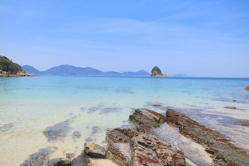 貴方はどの島へ?長崎周辺5つの「絶景離島」旅行ガイド