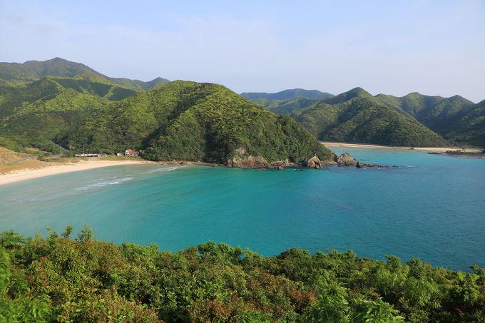 美しい自然が根付く理想郷!五島列島の中心「福江島」