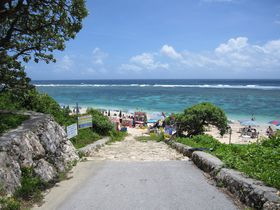 沖縄NO.1の美しさ?!宮古島のキレイな海ベスト5!!
