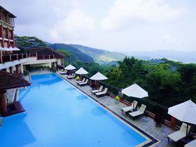 スリランカの古都キャンディにある絶景ホテル「アマヤ・ヒルズ」