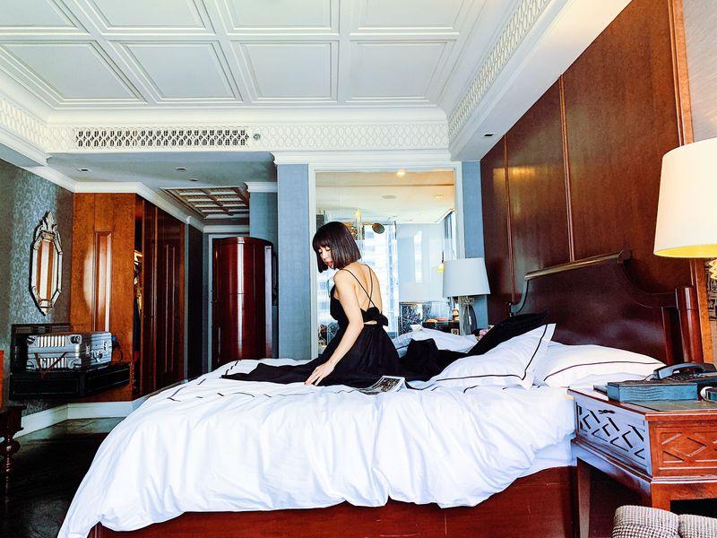 フォトジェニックなブティックホテル「ホテル ミューズ バンコク」