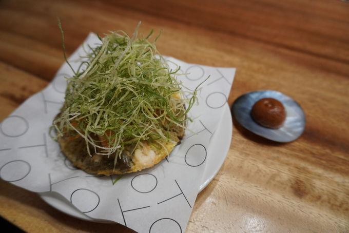 見た目からは想像できない味の創作フィリピン料理