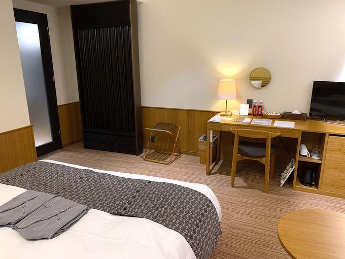 福岡の中心部!世界初エアコンなしのホテルは静かで良い空気