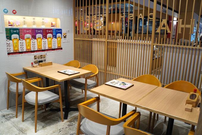 瀬戸内レモンの蕎麦が食べられる「DASHIとSOBA 水車」