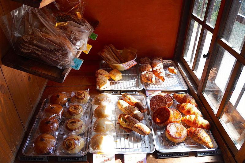 美味しくて素敵なお店が多数!広島・尾道でベーカリーめぐり