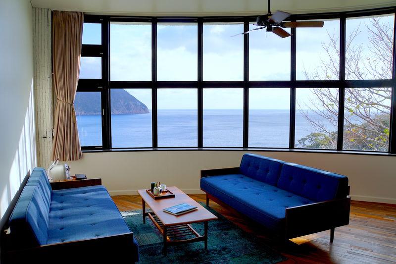 五島のグルメと絶景がご自慢のホテル「マルゲリータ奈良尾」