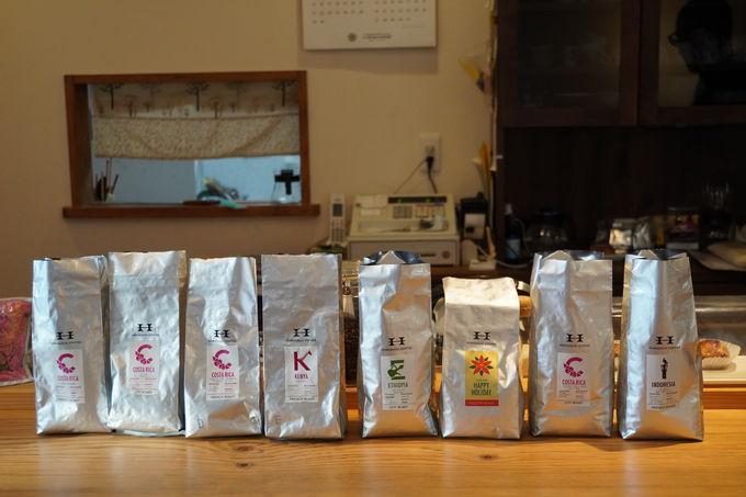 お米の取扱所でありカフェである「カフェじゃろなんじゃろ」