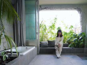 「Hotel sou」五島・福江島の好立地でお洒落なデザイナーズホテル!