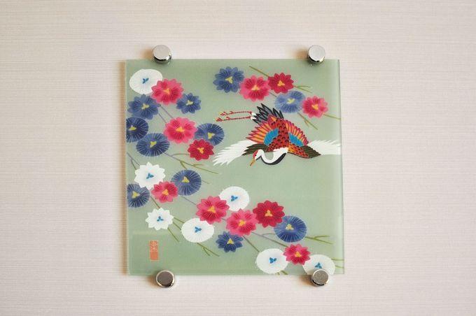 金沢の伝統と美に触れるスタイリッシュフロアの客室