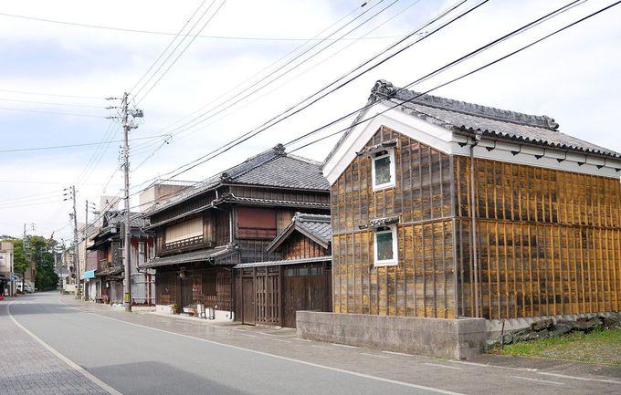 日本有数のパワースポットに息づく老舗和菓子店の味