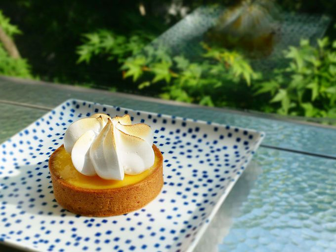広島の「おいしいもの」が使われるお菓子たち