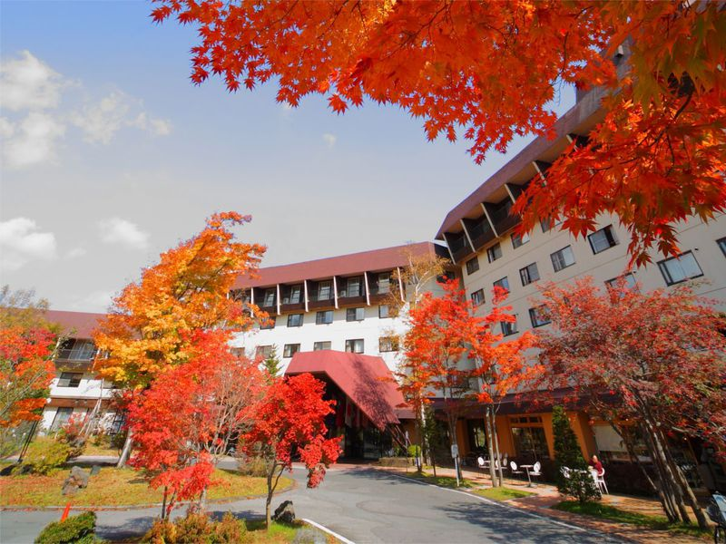 草津温泉「ナウリゾートホテル」の地酒スイーツがイチオシ!