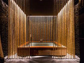草津温泉・限定7部屋「炯 -kei-」で過ごす上質な時間