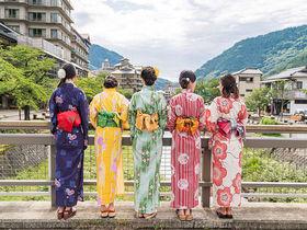 山形・鶴岡「あつみ温泉」は女子旅にオススメの温泉街