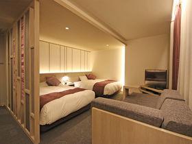 ちょっとステキな盛岡「北ホテル」キレイな客室&ハイコスパ