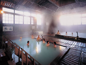 青森の秘湯「酸ヶ湯温泉」はお風呂のパワーがハンパない!