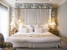 まるで英国貴族の館!仙台ロイヤルパークホテルの上質な魅力
