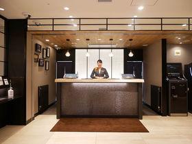 「スーパーホテルPremierさいたま・大宮駅東口」は女性にも人気
