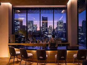 東京八丁堀にオープン「ホテル八重の翠」で夜景と朝食を満喫