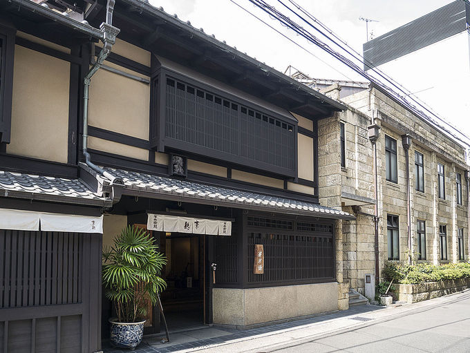 330年続く京麩の老舗