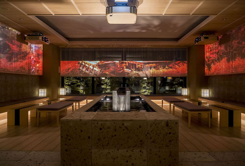 ウォーターマークホテル京都で古都の伝統と絶品朝食に出会う