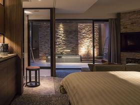限定3室!露天風呂付客室が誕生「草津ナウリゾートホテル」