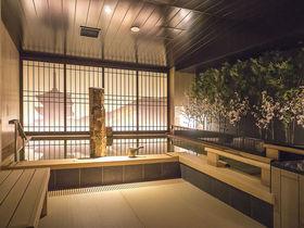 「御宿 野乃京都七条」は天然温泉とサービス多彩な駅近ホテル