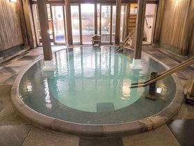 草津温泉きっての名湯!「奈良屋」で老舗旅館の息吹に触れる