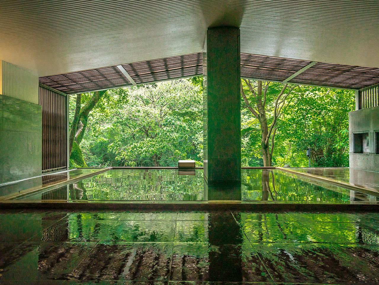 星野リゾート「界 箱根」で見つける美味しく奥深い箱根