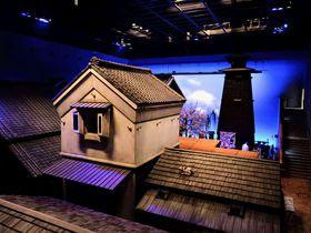 江戸の暮らしをリアル体験!深川江戸資料館で江戸へタイムスリップ