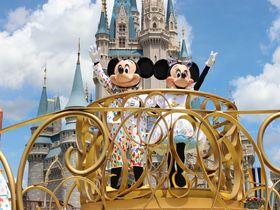 「ウォルト・ディズニー・ワールド」ミッキーのスクリーンデビュー90周年を祝おう
