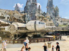 絶対に覗きたい!ウォルト・ディズニー・ワールド・リゾート「スター・ウォーズ」の世界